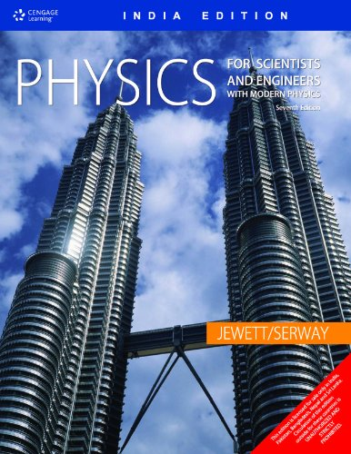 Physics for Scientists and Engineers with Modern Physics 7th Edition price comparison at Flipkart, Amazon, Crossword, Uread, Bookadda, Landmark, Homeshop18