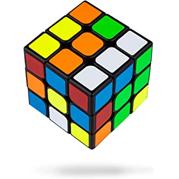 Mac Due the Box 232404 - Cubo di Rubik 3x3, New: Amazon.it: Giochi e ...
