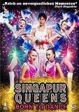 Singapur Queens - Born to Dance [Alemania] [DVD]