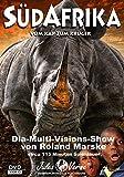 Video DVD: Südafrika - vom Kap zum Krüger (2018)