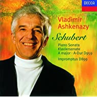 Schubert: Sonata in A, D959/4 Impromptus