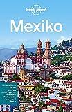 Lonely Planet Reiseführer Mexiko (Lonely Planet Reiseführer Deutsch) - John Noble