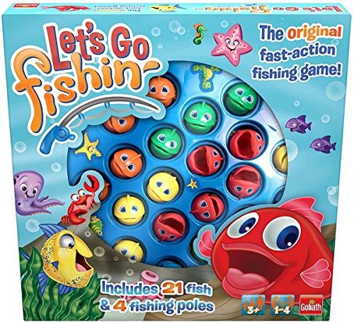 Imagen de Juegos de Mesa Para Niños Goliath por menos de 15 euros.