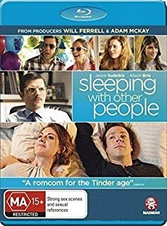 SLEEPING WITH OTHER PEOPLE - SLEEPING WITH OTHER PEOPLE (1 Blu-ray)
