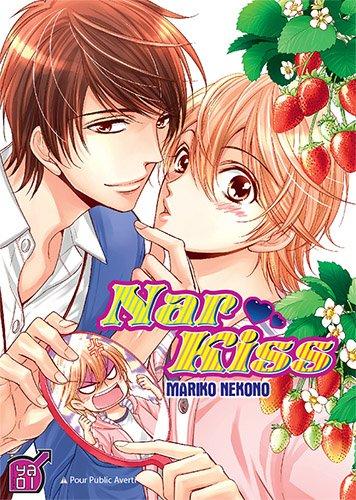 Nar Kiss par NEKONO Mariko