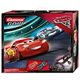 Carrera Go !!! Disney Pixar Cars 3 Need to Compete 20062420 .