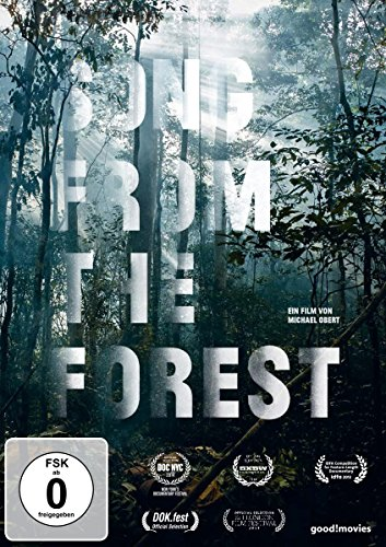 Song from the Forest (OmU)