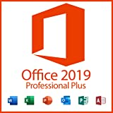 Office 2019 Professionnel Plus 32/64 bits | Licence pour 1PC ( seulement pour windows 10 ) | [Téléchargement…