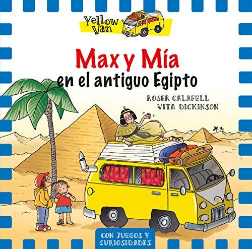 max-y-mia-en-el-antiguo-egipto-yellow-van