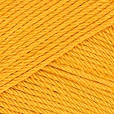 Lana Grossa Cotone 038 old gold 50g Wolle