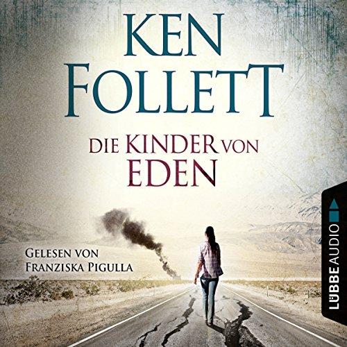 Buchseite und Rezensionen zu 'Die Kinder von Eden' von Ken Follett