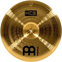 Meinl Cymbals HCS18CH HCS Serie 45,72 cm (18 Zoll) China Becken