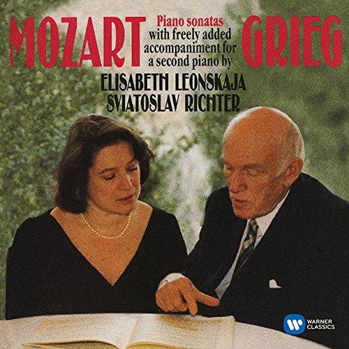 Mozart: Sonates K.545 & K.494, Fantaisie K.475