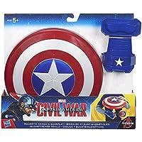 Marvel Capitán América Escudo de Capitán América (Hasbro B5782EU4)