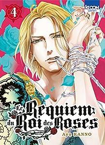 Le Requiem du Roi des Roses Edition simple Tome 4