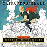 The Official Mortal Instruments Colouring Book (Colouring Books)