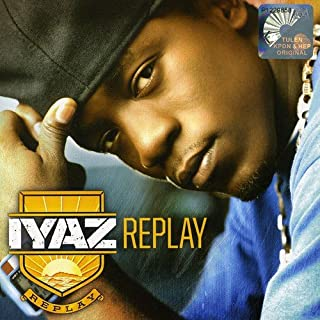Replay by Iyaz (B003L1UWRQ) | Amazon Products