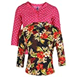 Vvoguish Pack of 2 Casual Tops VV1140PNK...