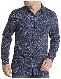 Amazon.fr   Kaporal - Chemises   T-shirts, polos et chemises   Vêtements ad5be7f1c5a6