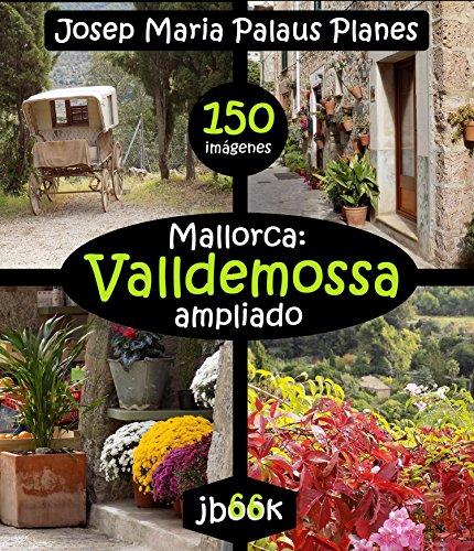 Mallorca: Valldemossa [ampliado]