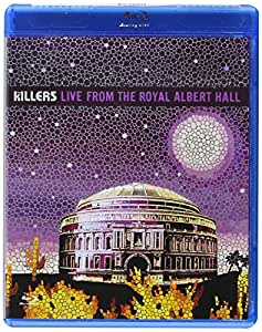 The Killers - Live at the Royal Albert Hall [Blu-ray]