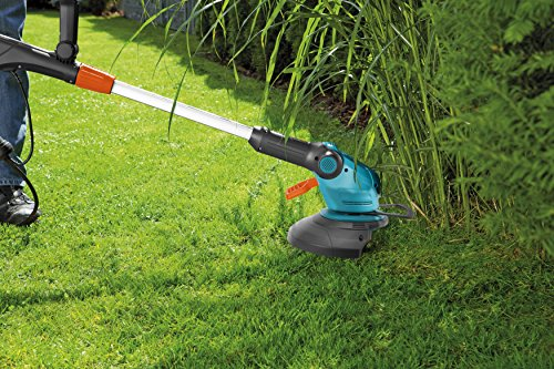 Gardena Trimmer EasyCut 400 25 im Test - 5