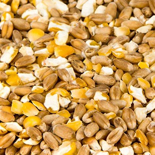 Leimüller Hühnerfutter Mais-Weizen-Mix 25 kg