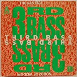 3rd Bass - The Gas Face / Wordz Of Wizdom - Def Jam Recordings