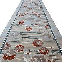 XMGJ Tapis Tapis dans le hall d'entrée Hotel Escalier Corridor Carpet Home Corridor Walkway Stairs Strip Hotel Carpet - Une variété de tailles disponibles Moquettes, tapis et sous-tapis