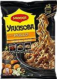 Maggi Fideos Yakisoba Pollo - 120 g