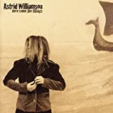 Songtexte von Astrid Williamson - Here Come the Vikings