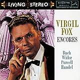 Living Stereo - Virgil Fox: Encores
