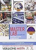 Masterlab. Settore cucina. Per la 5ª classe degli Ist. professionali alberghieri. Con e-book. Con espansione online