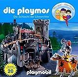 Die Playmos / Folge 20 / Die Schlacht der Löwenritter