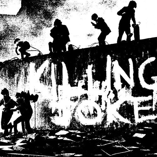 Killing Joke [Ltd.Re-Issue]