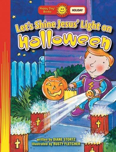 ight on Halloween (Happy Day) by Diane Stortz (2014-03-31) (Happy Halloween 3)