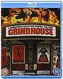 Grindhouse Double Feature [Edizione: Regno Unito] [Blu-ray] [Import italien]