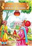 Akbar and Birbal: Famous Illustrated Tales