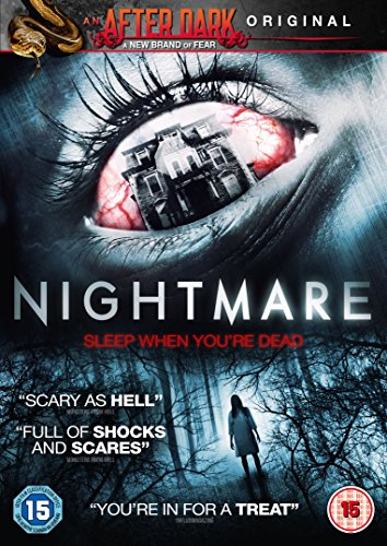Nightmare [DVD] [UK Import]
