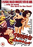 Playgirls and the Vampire kostenlos online stream