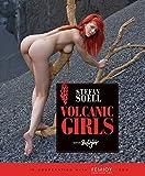 Volcanic Girls - Stefan Söll