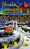 A Gala Event (An Orchard Mystery, Band 9)