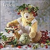 Teddy 2019 - Broschürenkalender - Wandkalender - mit herausnehmbarem Poster - Format 30 x 30 cm