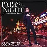 Bob Sinclar - Paris By Night
