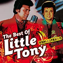 The best of Little Tony