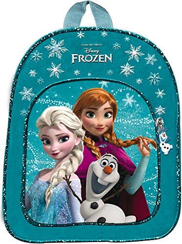 Star licensing disney frozen zainetto medio zainetto per bambini, 32 cm, multicolore