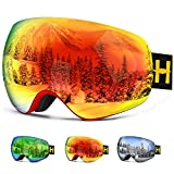 Ski Goggles Pro - Homeme Snow Goggles - Best Reviews Guide