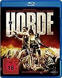 DVD Cover 'Die Horde [Blu-ray]