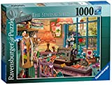 Ravensburger My Haven nº4Puzzle «The Sewing Shed» 1000pièces