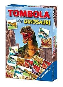Ravensburger 22045 - Bingo de Dinosaurios
